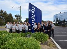 Sodexo and AtWork VTEC providing a sustainable employment pathway